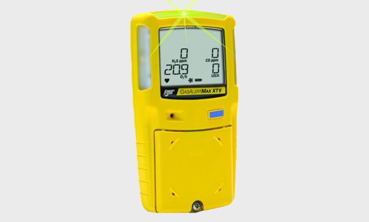 BW Honeywell - Gas Alert Max XT II Replacement Sensors