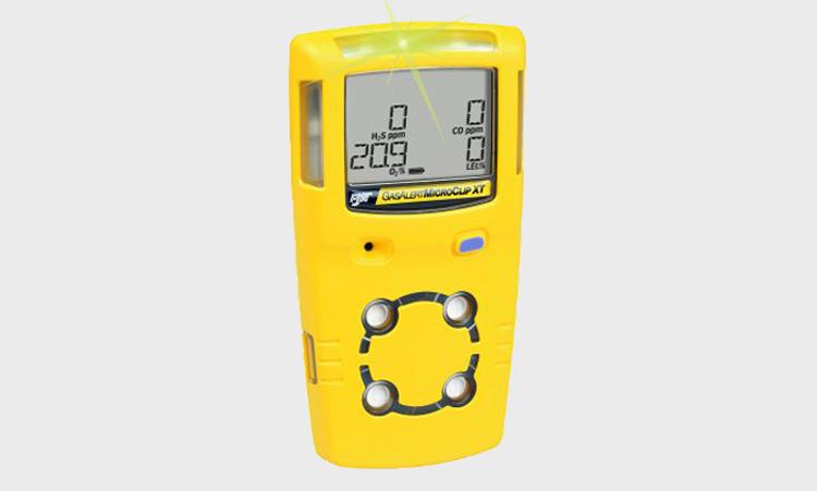 BW Honeywell - Gas Alert Micro Clip XT Replacement Sensors
