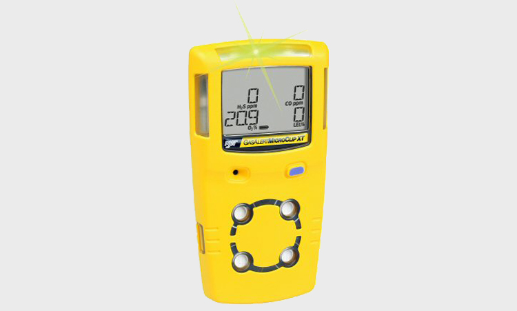 BW Honeywell - Gas Alert MicroClip XL Accessories