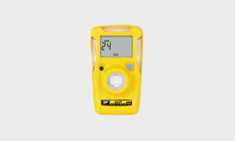 BW Single Gas Monitors