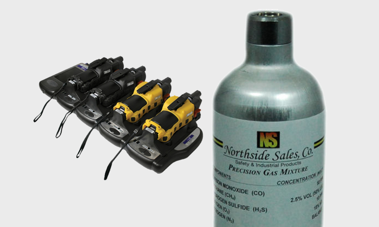 Calibration Gas for AutoRAE System