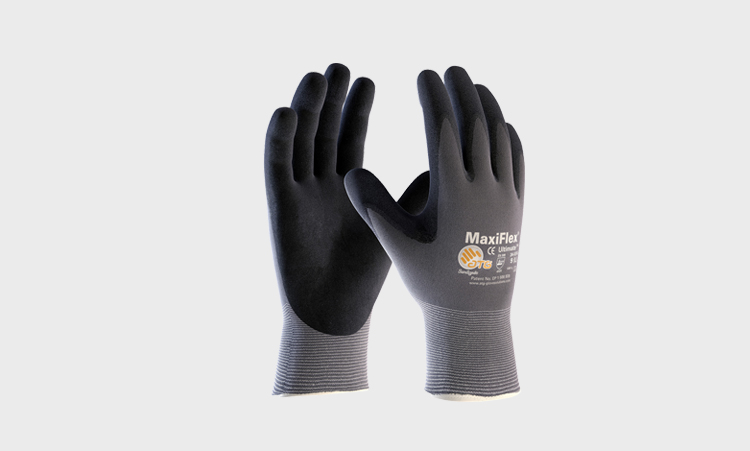 Coated-Dipped Gloves