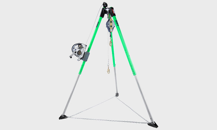 DBI Sala Advanced Tripods