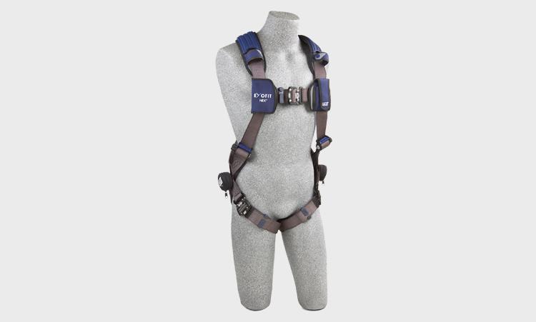 DBI Sala ExoFit NEX Harnesses
