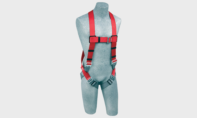 3M™ DBI-SALA® Protecta PRO Full Body Harness