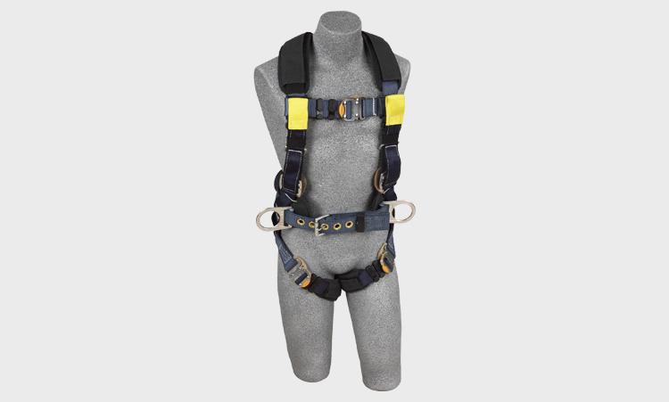 DBI Sala Rescue Harnesses