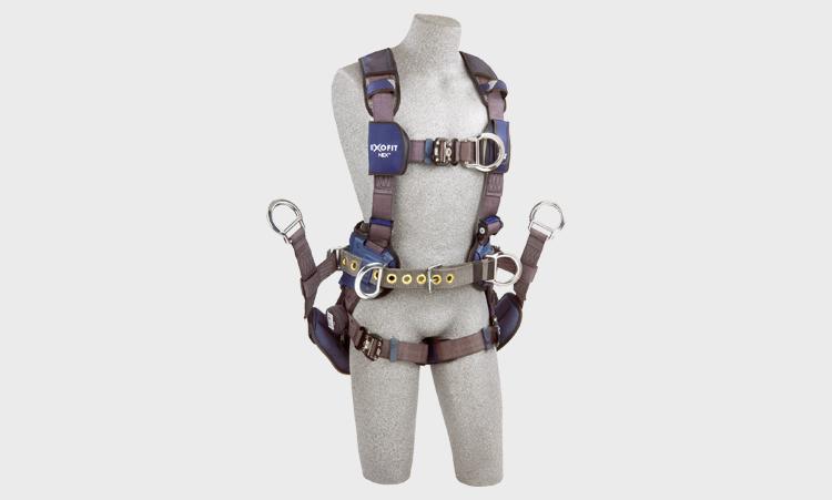 DBI Sala Tower Climbing Harnesses