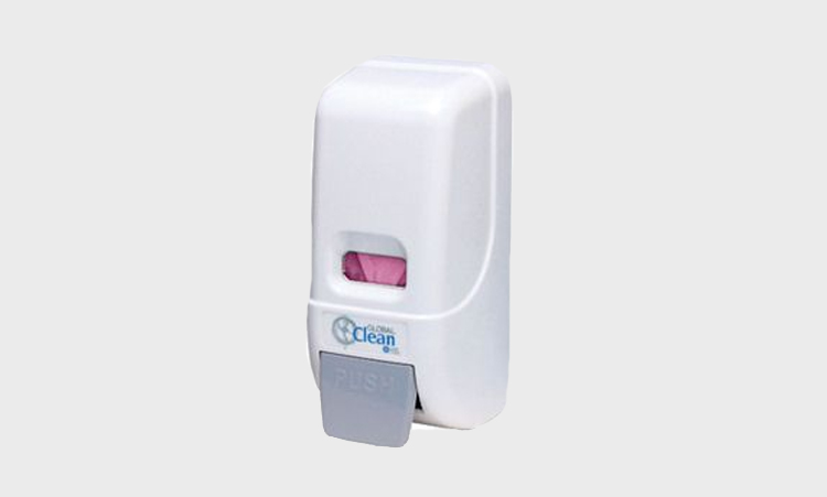 Dispensers for Hand Cleaners