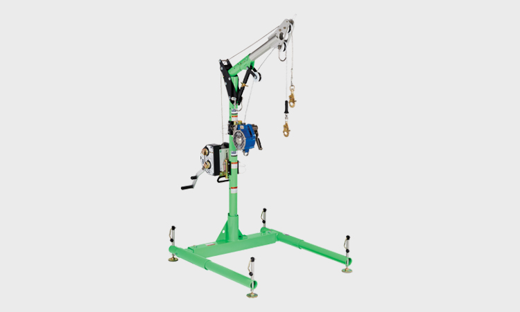 3M™ DBI-SALA®  Advanced Confined Space Equipment & Systems