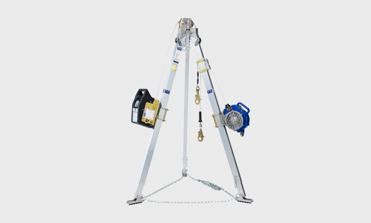 DBI Sala Confined Space Equipment & Systems
