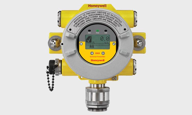 Honeywell Analytics - Fixed Gas Detection