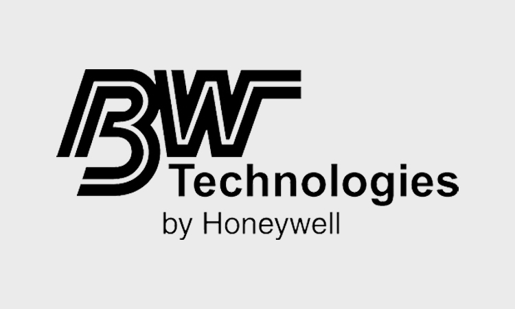Honeywell - BW Technologies Gas Detection