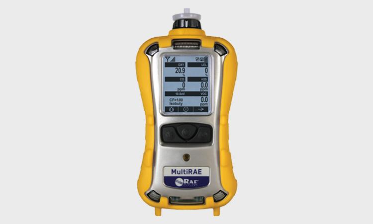 Honeywell RAE Systems - Multi-Gas & VOC Monitors