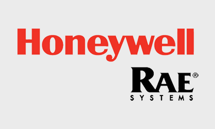 Honeywell RAE Systems - Gas Detection