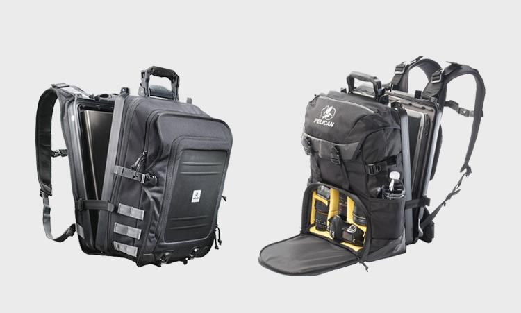 Pelican Backpack Cases