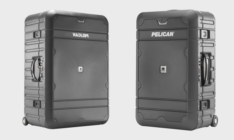 Pelican Elite Luggage