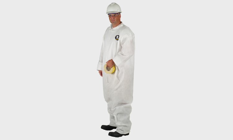 Kappler Provent 7000 Series Protective Garments