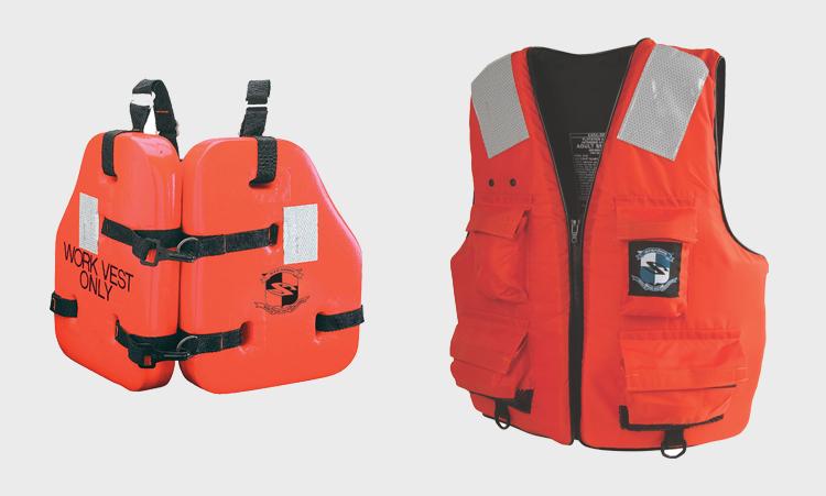 Marine & Water Safety