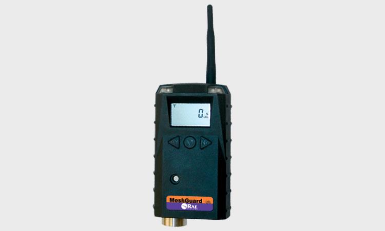Honeywell RAE Systems - MeshGuard Detectors