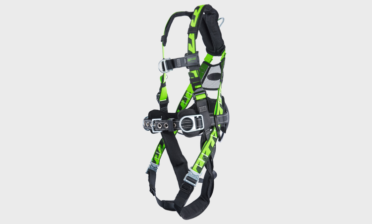 Miller - AirCore Full Body Harnesses