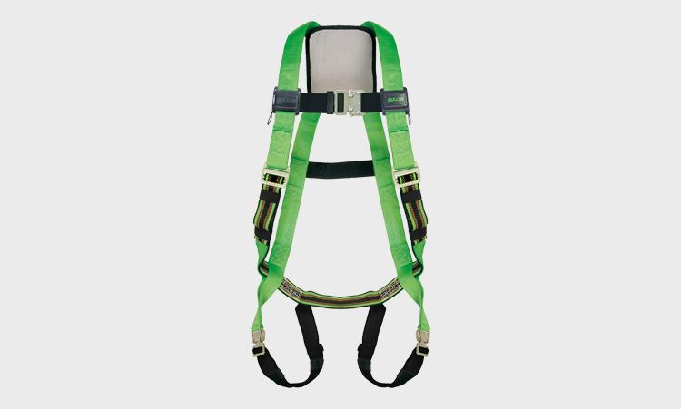 Miller - DuraFlex Python Ultra Full Body Harnesses