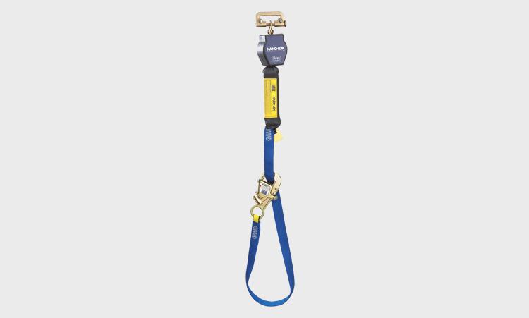 3M™ DBI-SALA® Nano-Lok Tie-Back SRL's