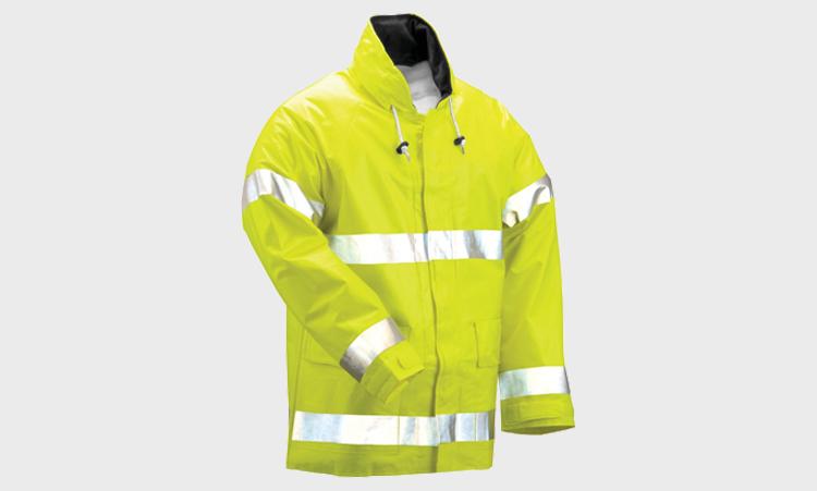 Nomex FR Rainsuits