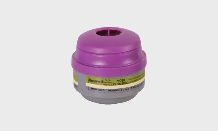Honeywell North N-Series Cartridges & Filters