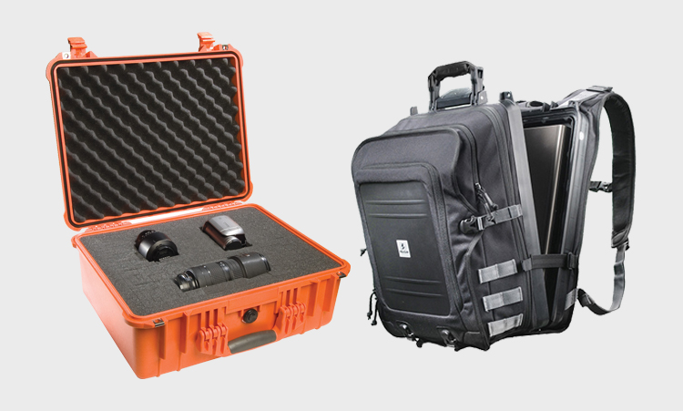 All Pelican Cases