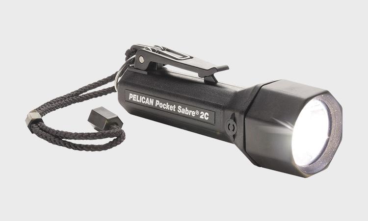 Pelican Medium Duty Flashlights