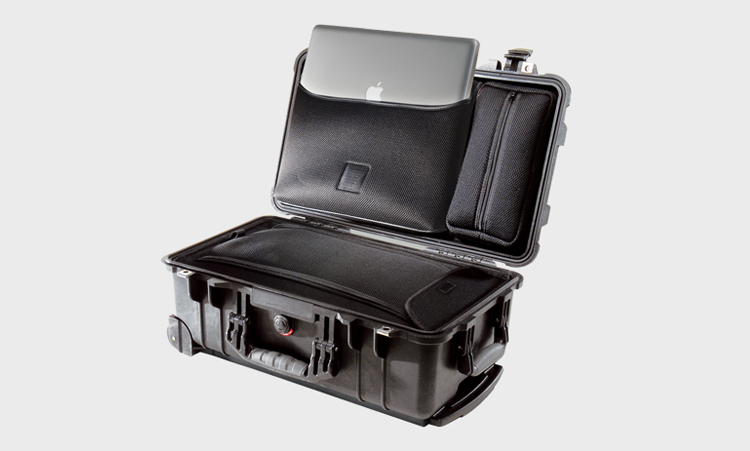 Pelican Laptop Overnight Cases