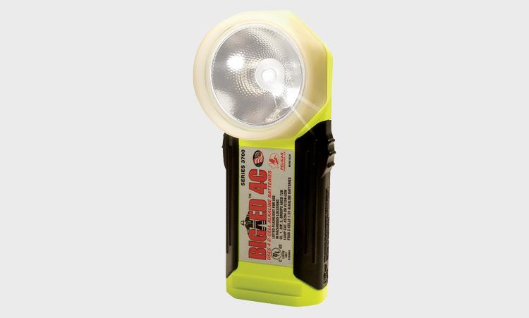 Pelican Photoluminescent Flashlights