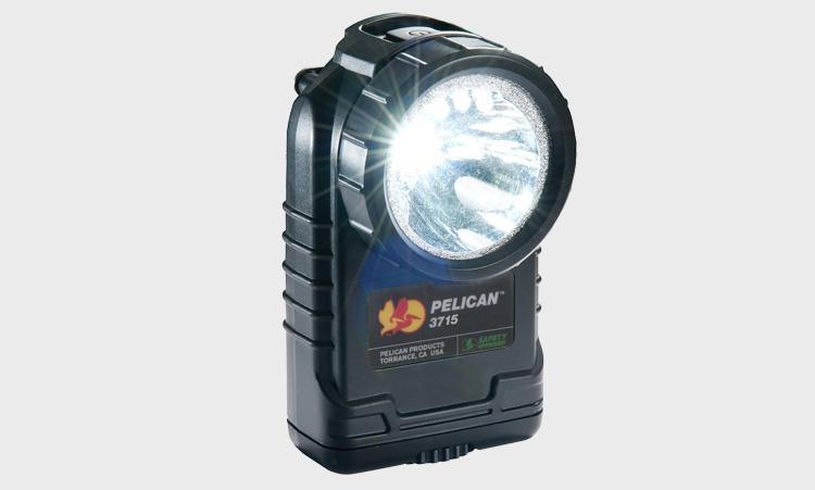 Pelican Specialty Flashlights