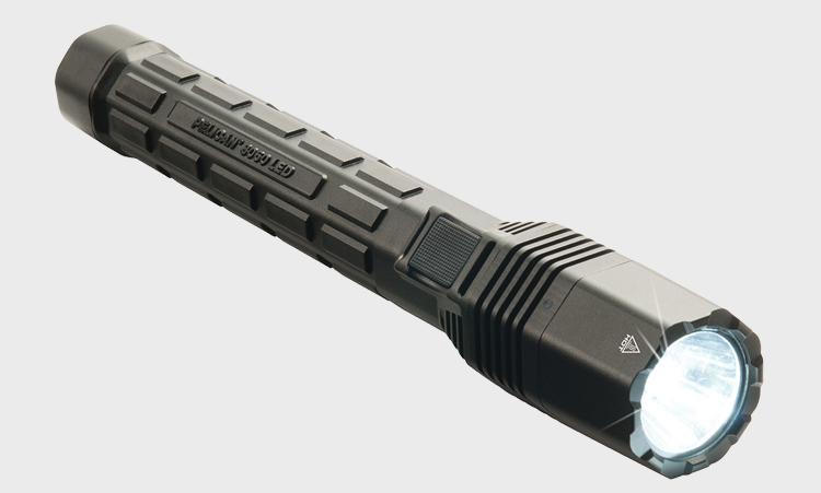 Pelican Tactical Flashlights