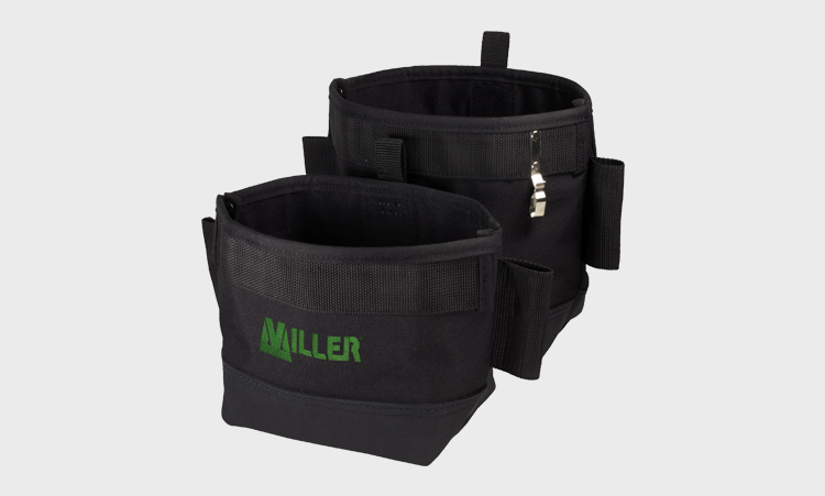 Miller Revolution Harness Accessories