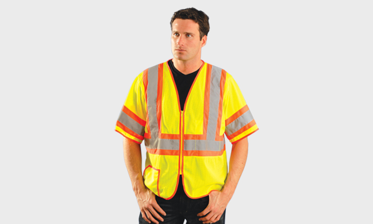 Class III Safety Vests