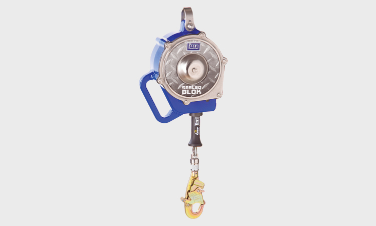 3M™ DBI-SALA® Sealed Blok SRL's