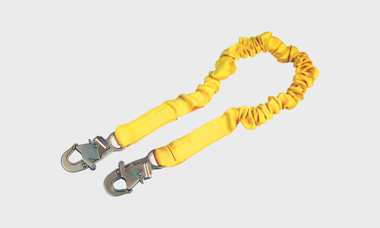 3M™ DBI-SALA® ShockWave™2 Shock Absorbing Lanyards