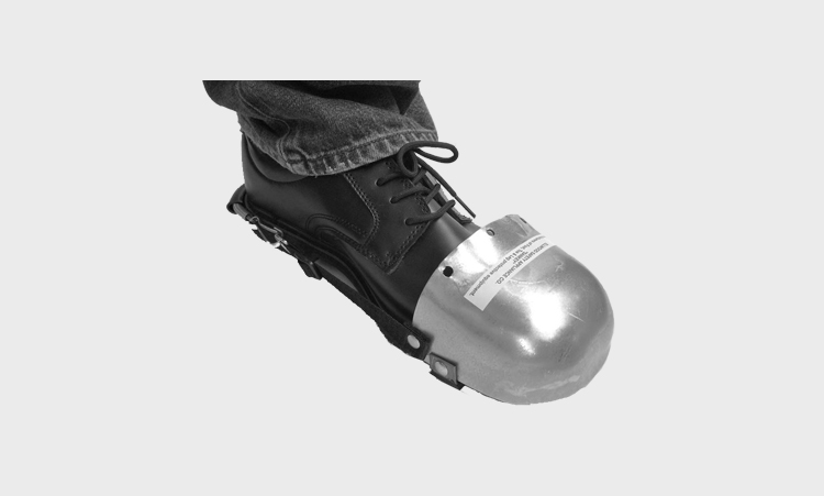Steel Toe Shoe Guards