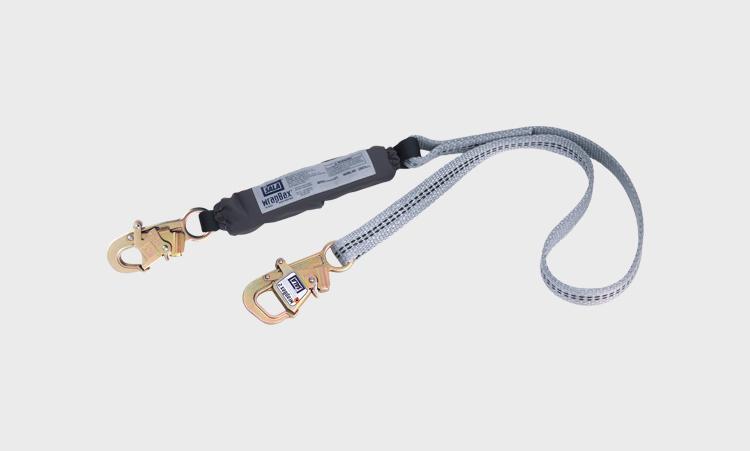 3M™ DBI-SALA® Tie-Back Shock Absorbing Lanyards