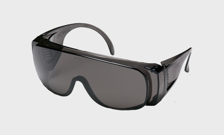 Vistor's Safety Glasses