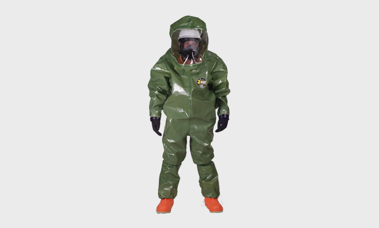 Kappler Zytron Hazmat & Chemical Protection Suits