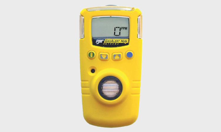 BW Honeywell - Gas Alert Extreme Accessories