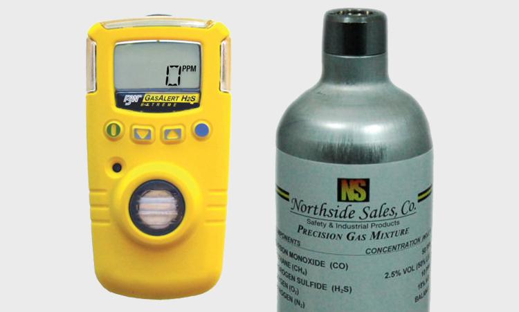 Calibration Gas for GasAlert Extreme