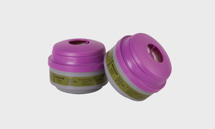Respirator Cartridges