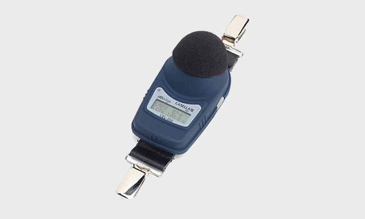 Casella CEL Noise Dosimeters and Accessories