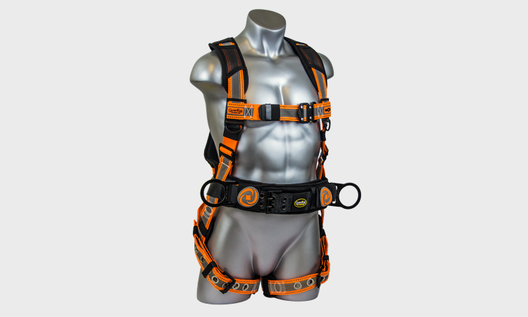 Guardian® Fall Protection Full Body Harnesses