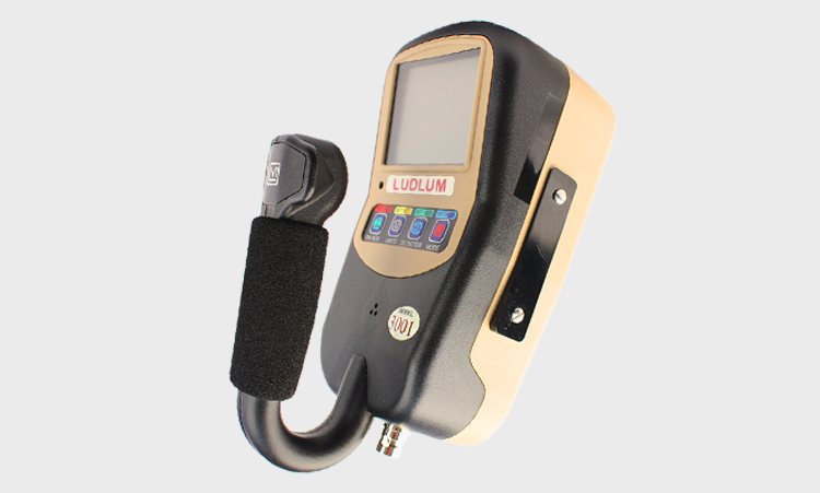 Radiation Equipment Rental