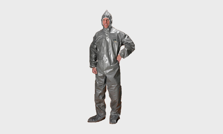 Lakeland - ChemMax Chemical Protection Suits