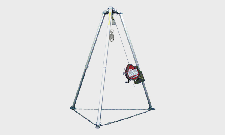 Miller - Confined Space Systems